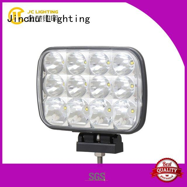 JINCHU Brand auto driving 90w led driving lights 15