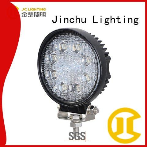 Custom work lights direct communication accessories JINCHU