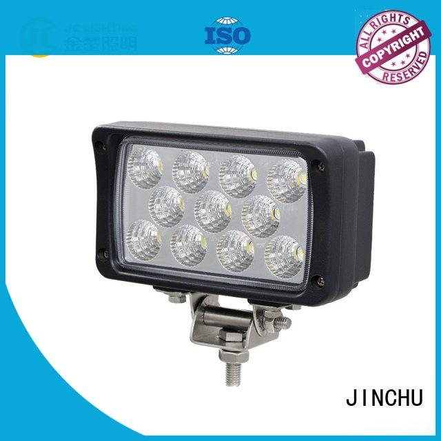 cree led work light tractor JINCHU Brand work lights
