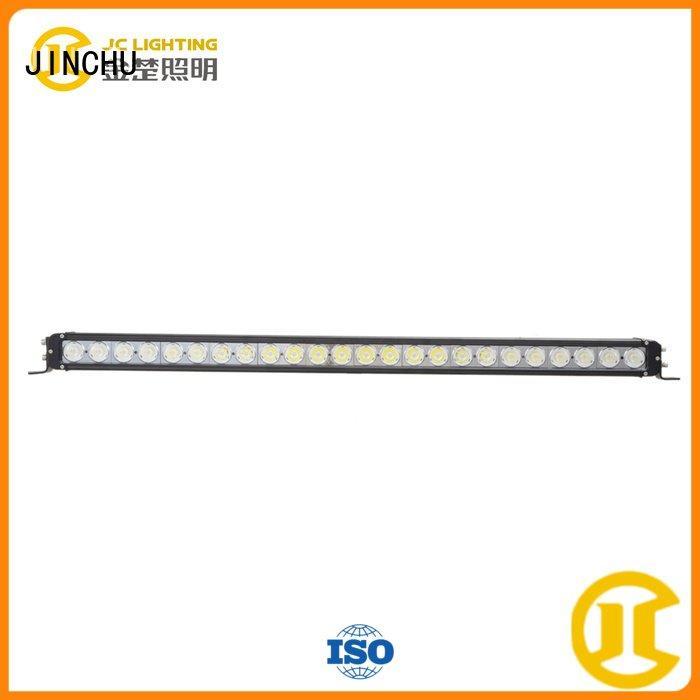 jeep led light bar quality JINCHU Brand led bar
