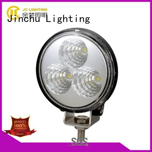 cree led work light forklift vehicle military Warranty JINCHU