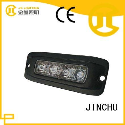 JINCHU cree led work light rohs motorcycle sell