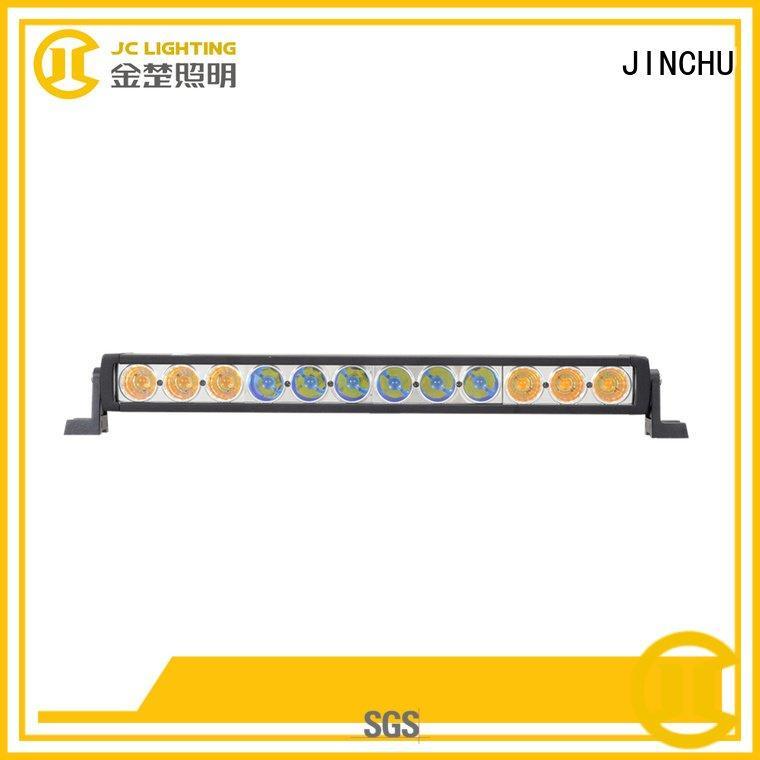 OEM led bar waterproof fire jeep led light bar