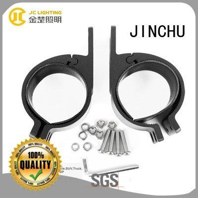 Custom stainless jeep light bar brackets 125 jeep tj light bar bracket