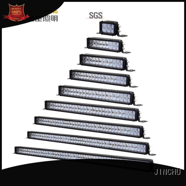 75w led bar 252w spot JINCHU