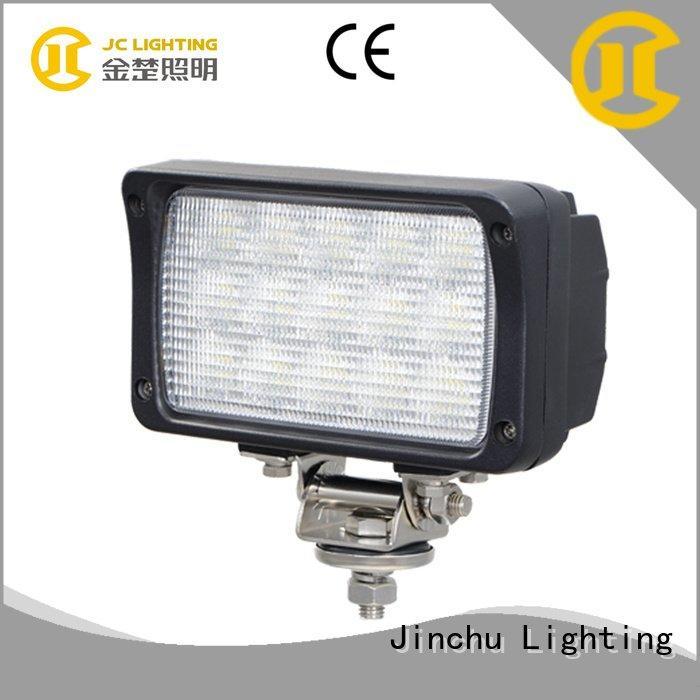 Custom work lights Warranty WorkingEnvironment Material JINCHU