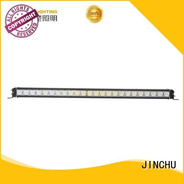 JC10118S-240W 39 Inch Cree Chip 240W LED Light Bar for ATV SUV UTV