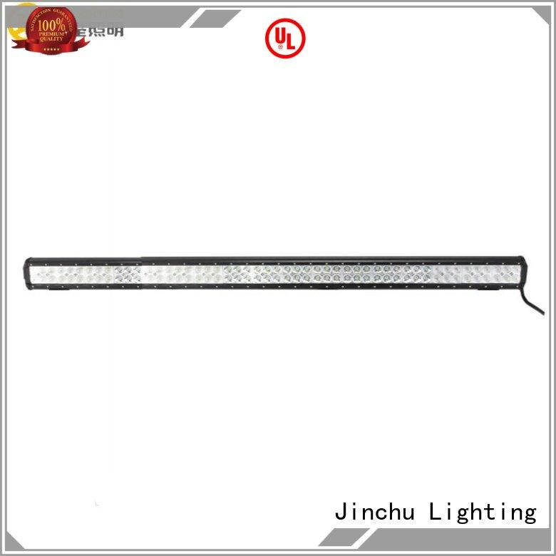 jeep led light bar 4x4 led bar 150w company