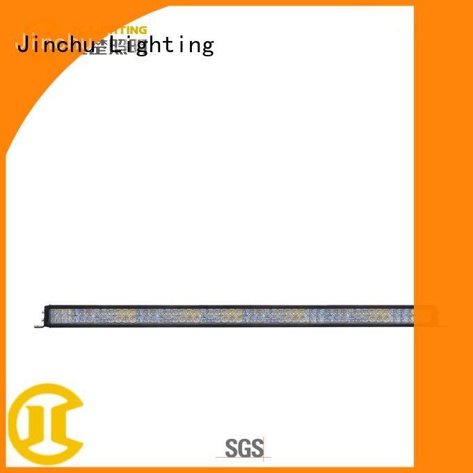 price 24 lamp excavator JINCHU led bar