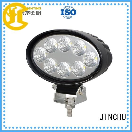 cree led work light round jeep JINCHU Brand company