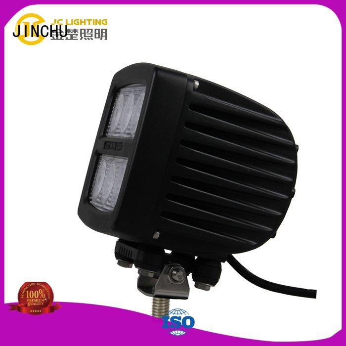 cree led work light Material Size Voltage JINCHU