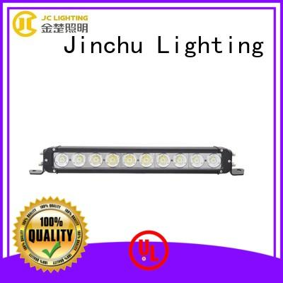 Wholesale snowmobile jeep led light bar JINCHU Brand