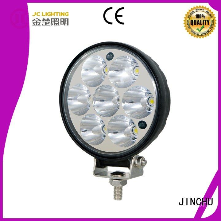 commercial power forklifts JINCHU work lights