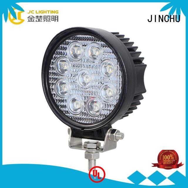 rohs 15 JINCHU Brand off road led lights factory