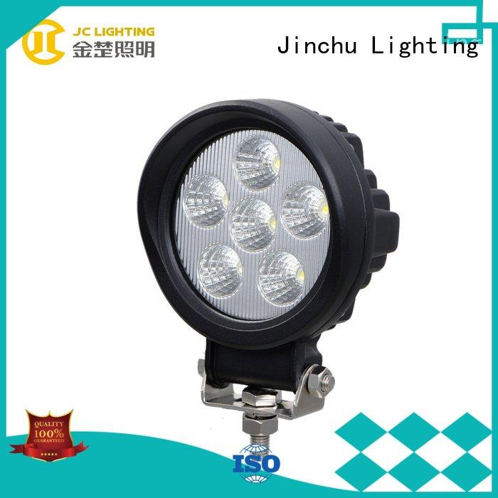 duty accessories cree led work light JINCHU