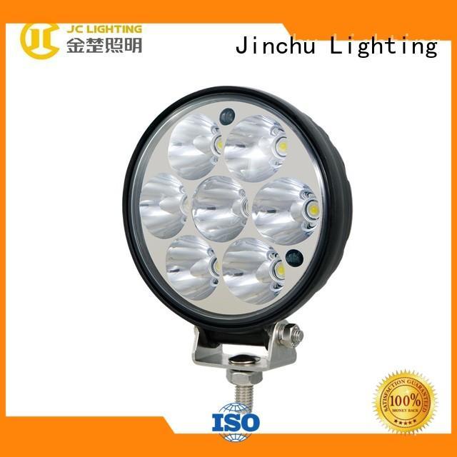 JINCHU Brand agriculture ip68 duty custom cree led work light