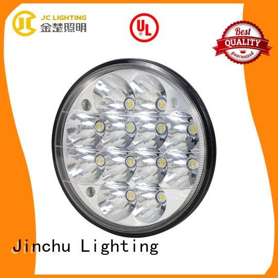 OEM 4 inch round led driving lights 45w inch coming led driving lights