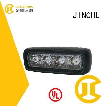 electric bridgelux work lights release JINCHU