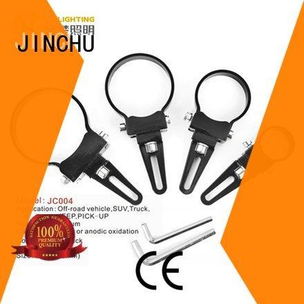 jeep tj light bar bracket curved jeep light bar brackets bracket JINCHU