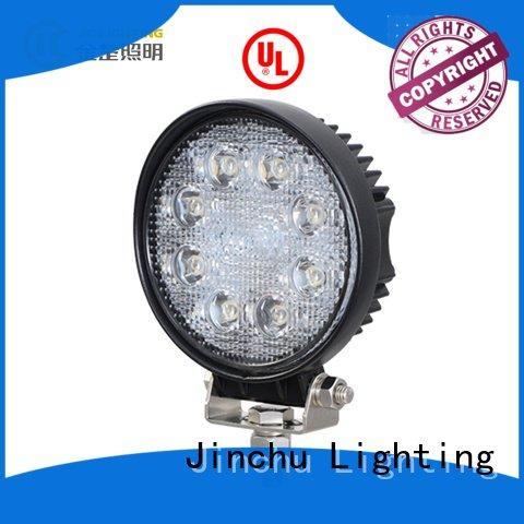 Quality cree led work light JINCHU Brand LifeTime work lights