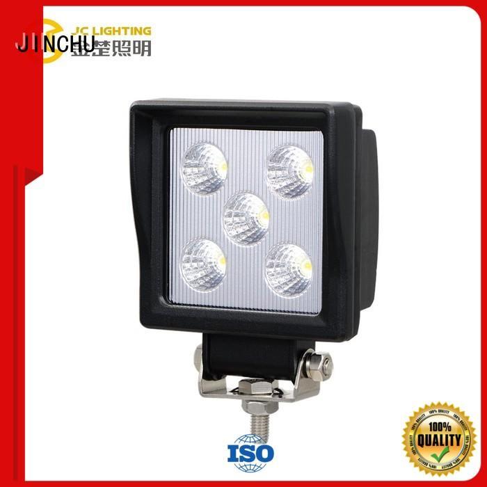 JINCHU Brand parts communicate 90w cree led work light