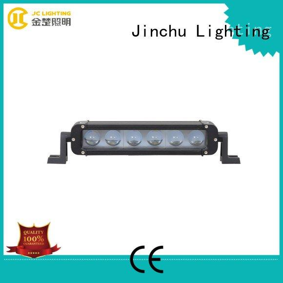 24 led bar JINCHU jeep led light bar