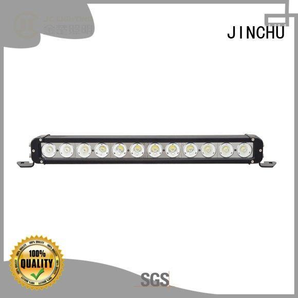 super 108w led bar 18inch JINCHU