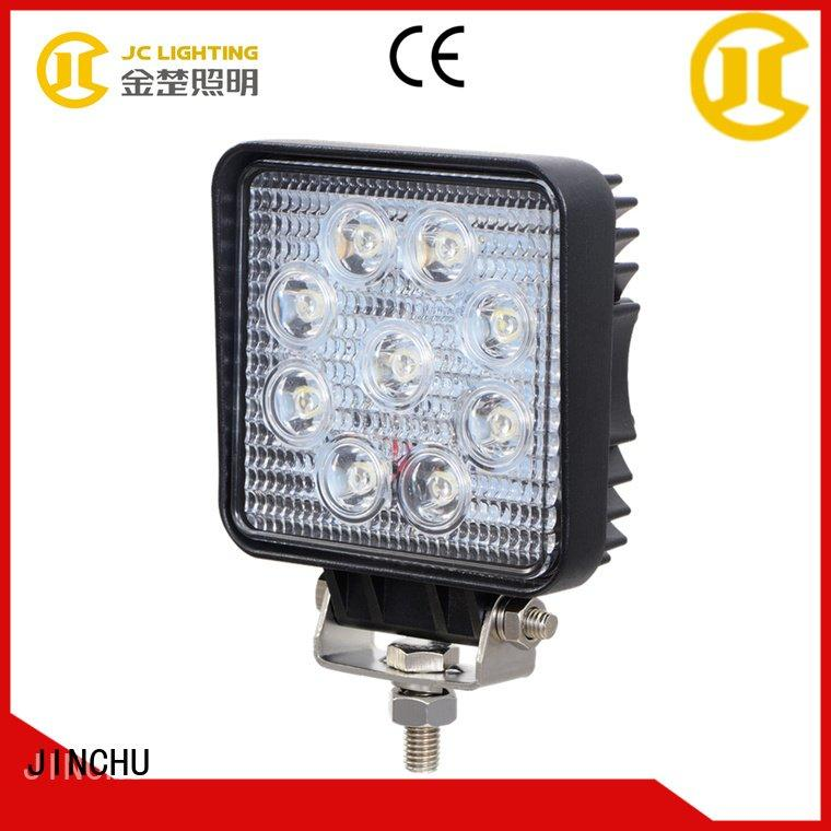 cree led work light fire super work lights JINCHU Brand