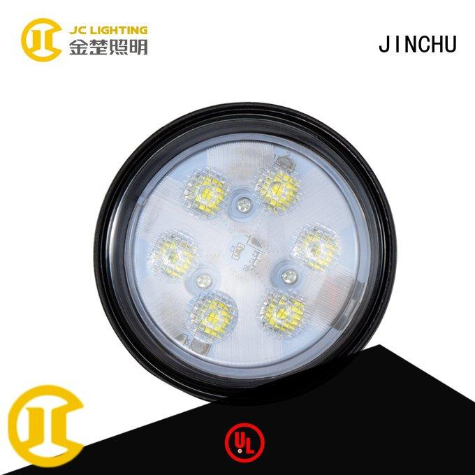 coming duty JINCHU led driving lights
