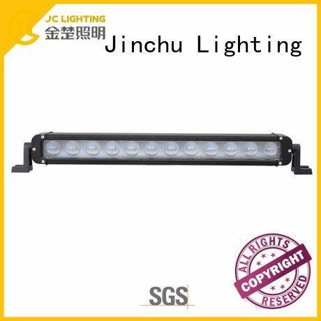 JINCHU led bar all automobile lumens 18inch