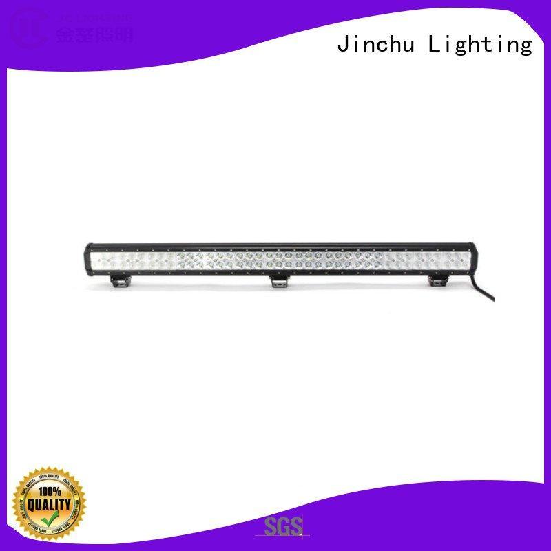 JINCHU Brand forklift 9inch mining led bar