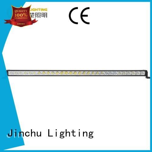 jeep led light bar spot 45w wrangler JINCHU Brand company
