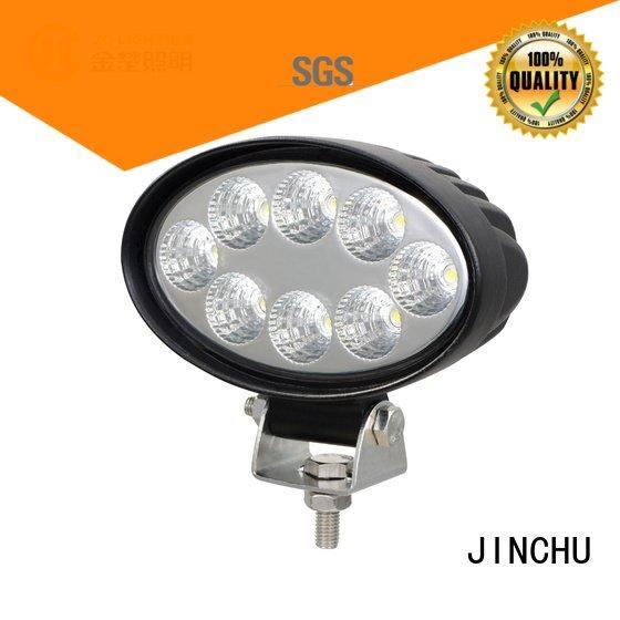JINCHU Brand chip 7inches light cree led work light