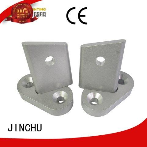 JINCHU Brand led steel jeep tj light bar bracket selling heavy