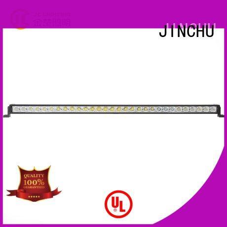 JINCHU Brand 300w light most led bar 24