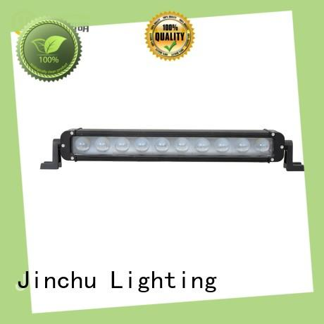 JC10118A-100W High Quality 100W 7500LM 17inches Cree 4d LED Light Bar