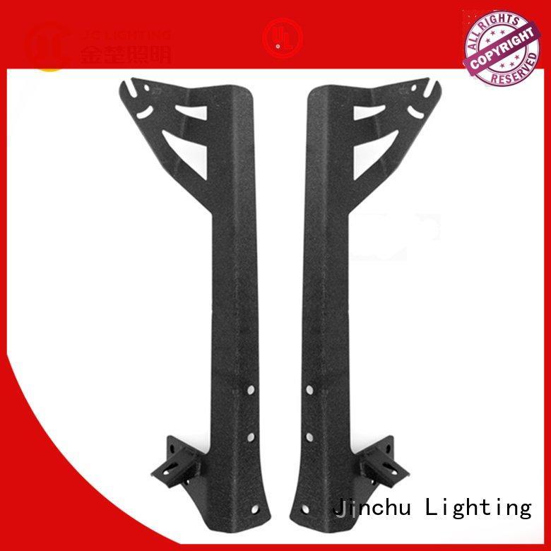 jeep tj light bar bracket light lamp jeep light bar brackets