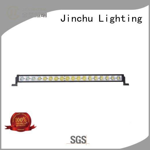 crane 40w 4x4 roller JINCHU jeep led light bar