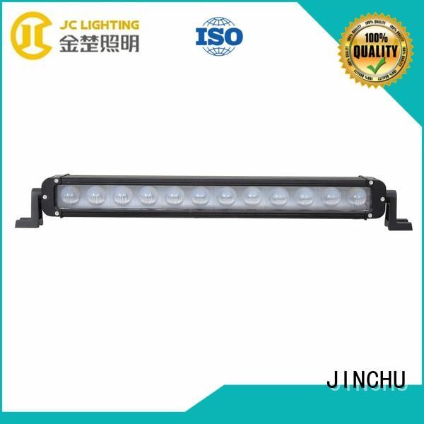 JINCHU Brand vehicles electricos wrangler 18w led bar