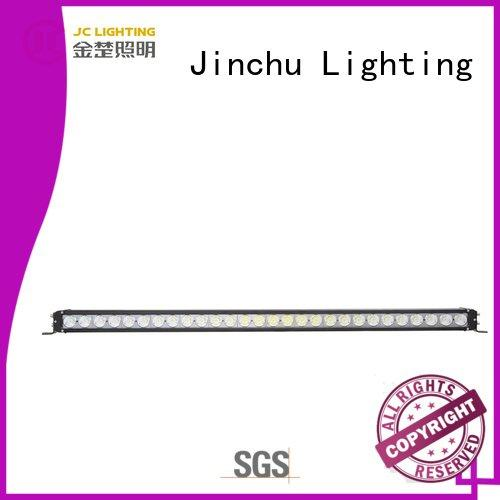 Quality jeep led light bar JINCHU Brand 90w led bar