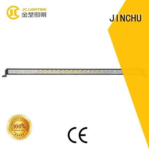 Quality jeep led light bar JINCHU Brand 7740 led bar
