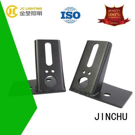 JINCHU Brand work quality bar jeep tj light bar bracket