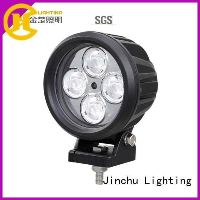 newest 70w JINCHU 4 inch round led driving lights