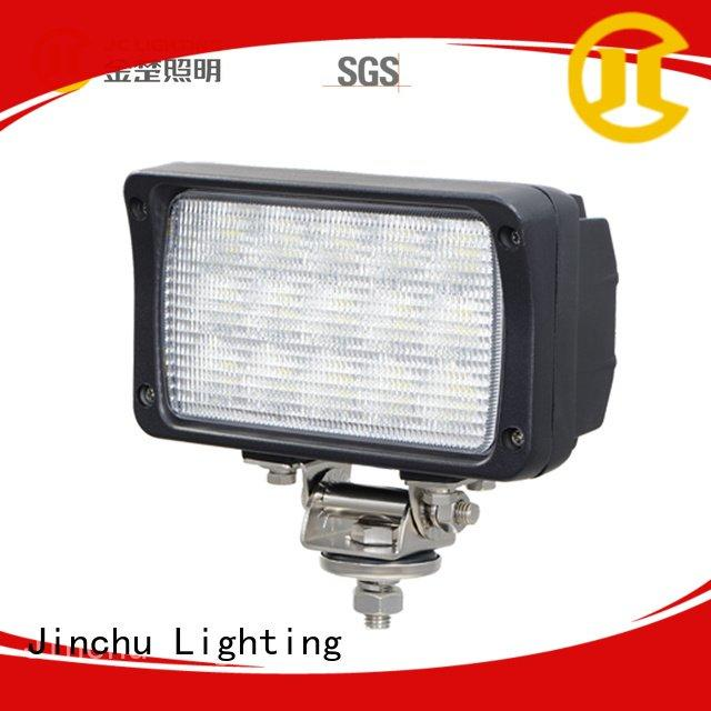27w approved 24v atv JINCHU work lights