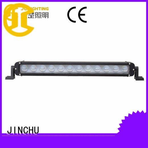 45w 12inch 108w JINCHU jeep led light bar