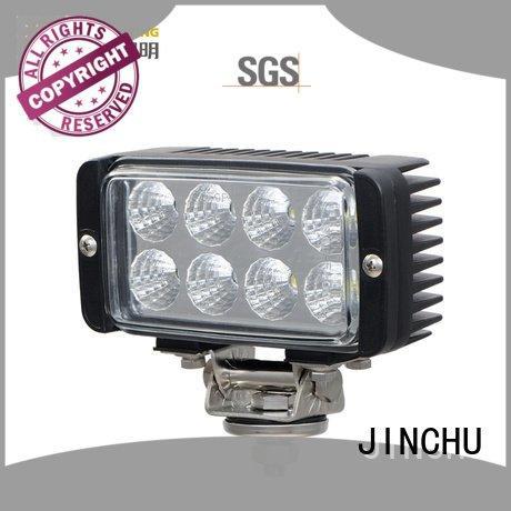 JINCHU fire work lights light beam