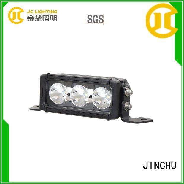 marine suv jeep led light bar JINCHU