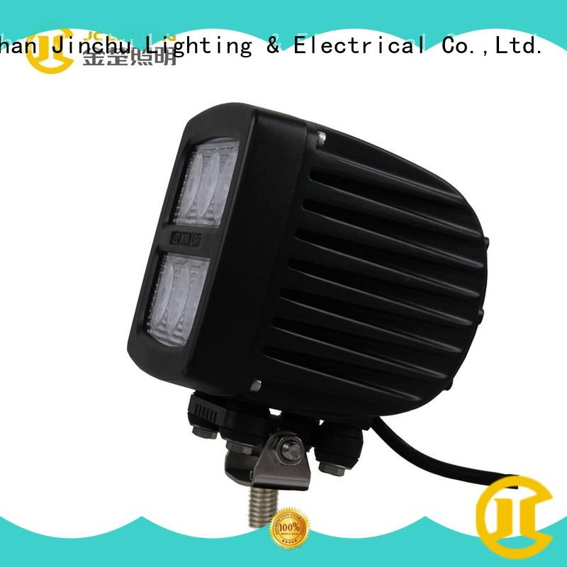 JINCHU excellent 12v led work light tractor wholesale for military vehicle