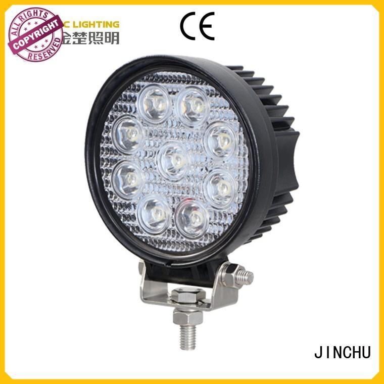 performance 33w ip67 work lights JINCHU Brand company
