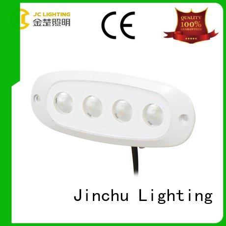 JINCHU Brand rohs all suv work lights rectangle